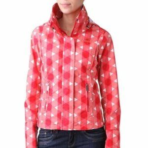 Bench Barbecue Star Jacket